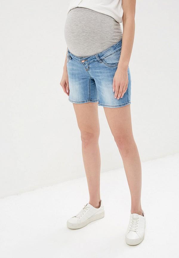 цена Шорты джинсовые Mamalicious Mamalicious MA101EWECKR4 онлайн в 2017 году