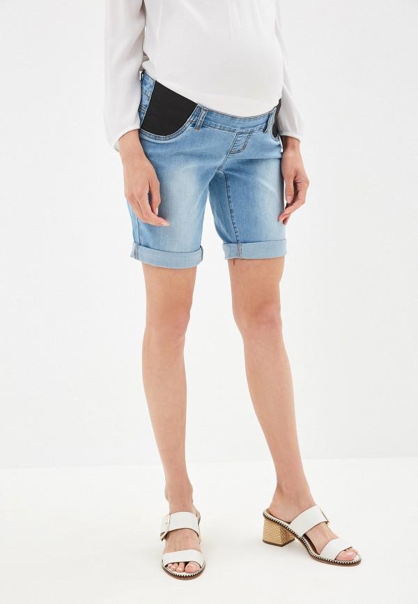 Шорты джинсовые Mamalicious