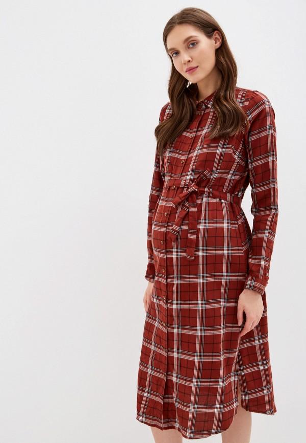 цена Платье Mamalicious Mamalicious MA101EWFKKQ6 онлайн в 2017 году