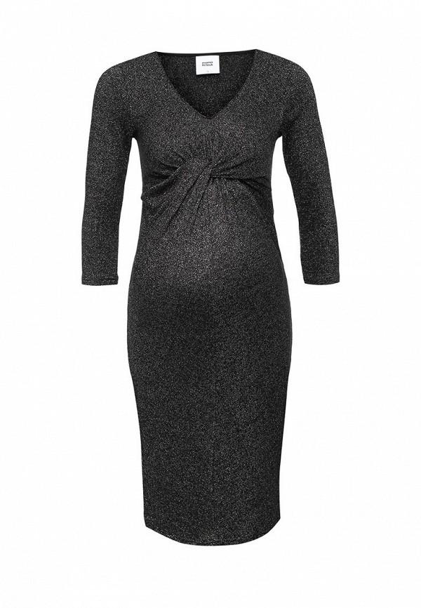 купить Платье Mamalicious Mamalicious MA101EWKMN37 по цене 2420 рублей