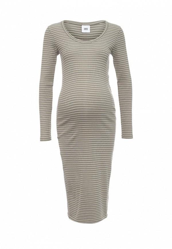 купить Платье Mamalicious Mamalicious MA101EWPAK52 по цене 1730 рублей