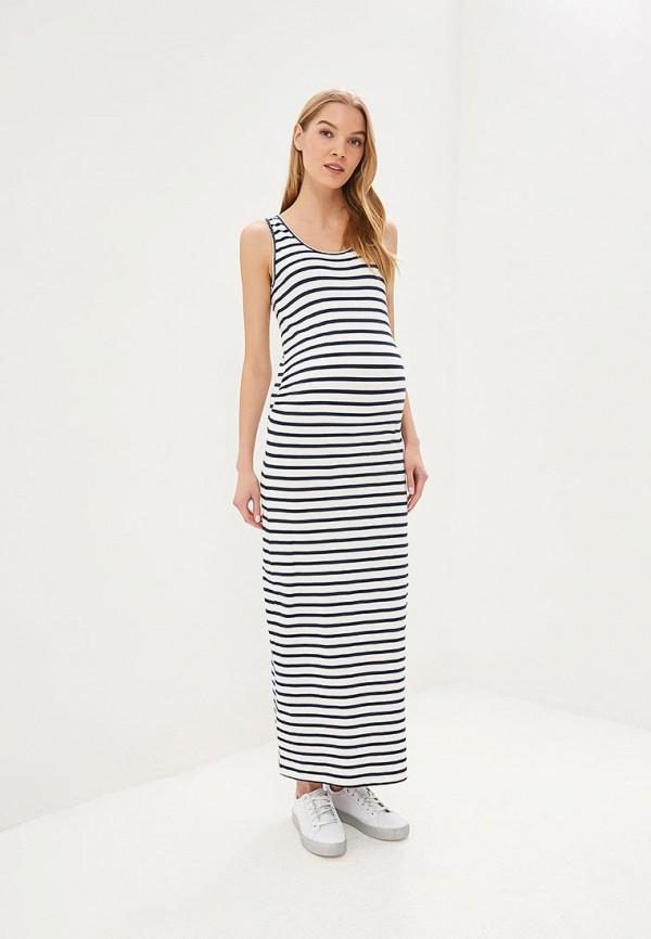 купить Платье Mamalicious Mamalicious MA101EWQGF47 по цене 3050 рублей
