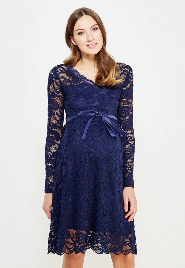 Платье Mamalicious