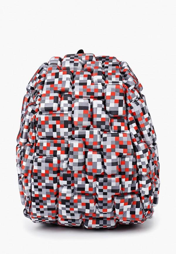 рюкзак madpax для девочки, разноцветный