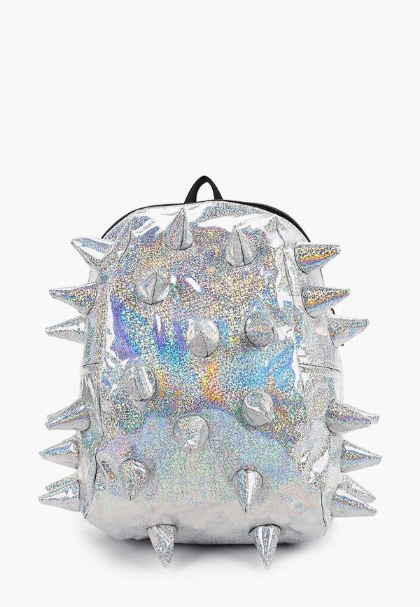 Рюкзак MadPax MadPax MA103BGGPKY6 цены онлайн