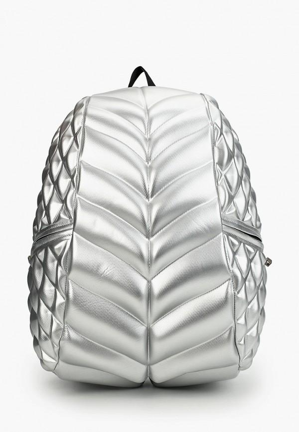 Рюкзак MadPax MadPax MA103BGGPLA1 цены онлайн
