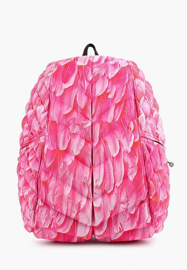 Рюкзак MadPax MadPax MA103BGGPLA2 цены онлайн