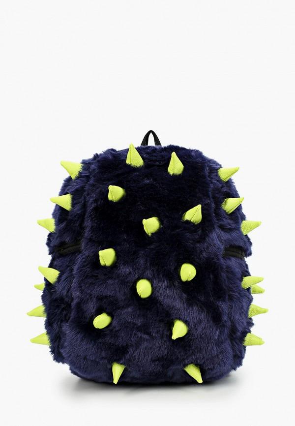 Рюкзак MadPax MadPax MA103BKGPKY9 цены онлайн