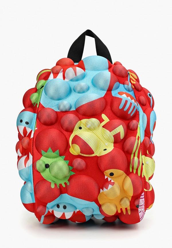Рюкзак MadPax MadPax MA103BKGPKZ2 цены онлайн