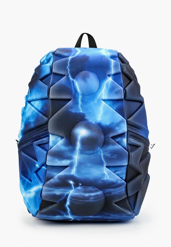 Рюкзак MadPax MadPax MA103BKGPKZ8 цены онлайн