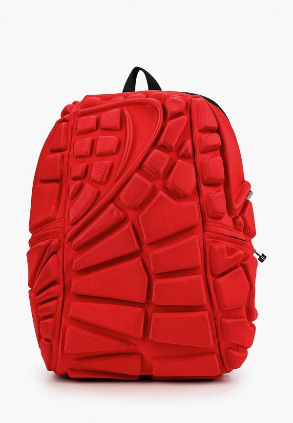 Рюкзак MadPax MadPax MA103BKGPKZ9 цены онлайн