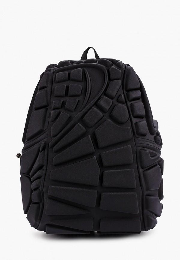 Рюкзак MadPax MadPax MA103BKGPLA0 цены онлайн