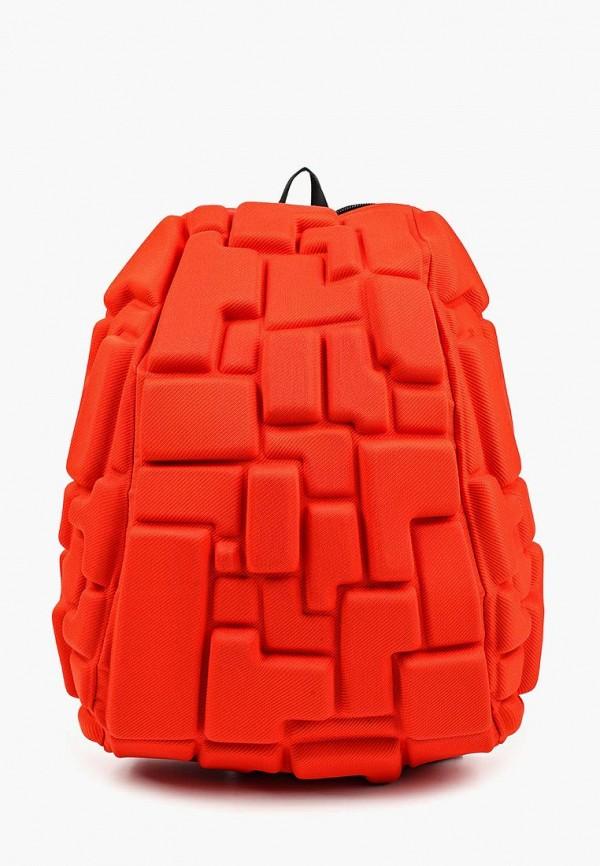Рюкзак MadPax MadPax MA103BKJDE15 рюкзак городской madpax rex 2 full цвет оранжевый 32 л
