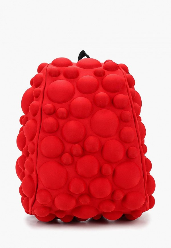 Рюкзак MadPax MadPax MA103BKTTV27 школьные рюкзаки madpax рюкзак gator half