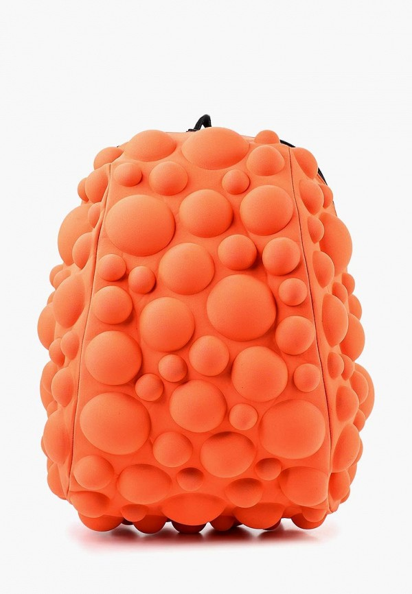 Рюкзак MadPax MadPax MA103BKTTV30 школьные рюкзаки madpax рюкзак gator half