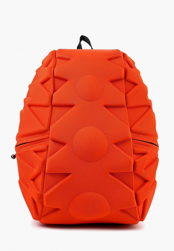 Рюкзак MadPax MadPax MA103BKTTV52 рюкзак городской madpax rex 2 full цвет оранжевый 32 л