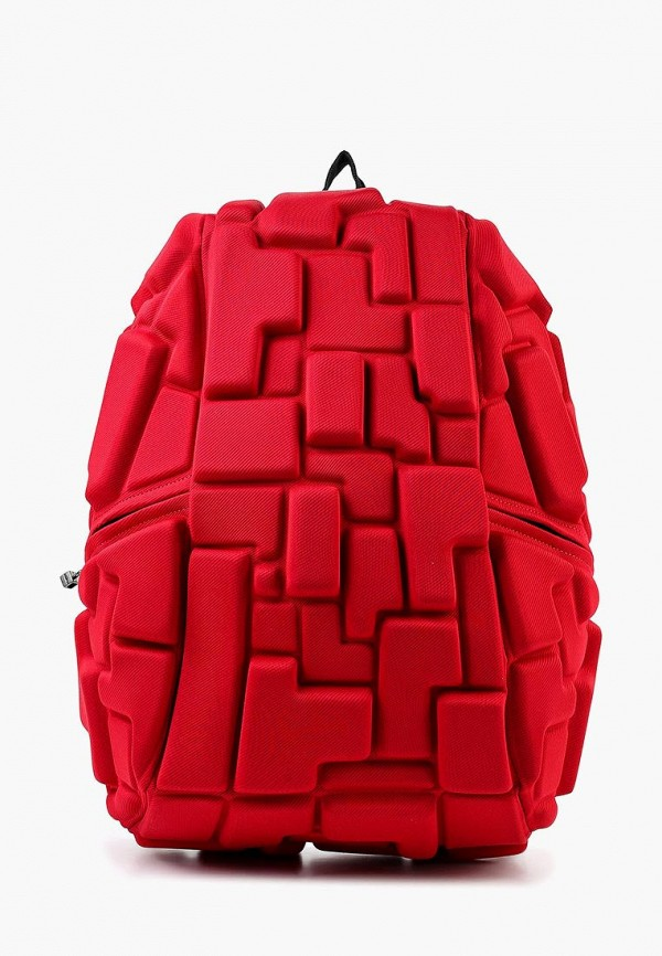 Рюкзак MadPax MadPax MA103BKTTV53 madpax рюкзак rex full цвет orange peel оранжевый