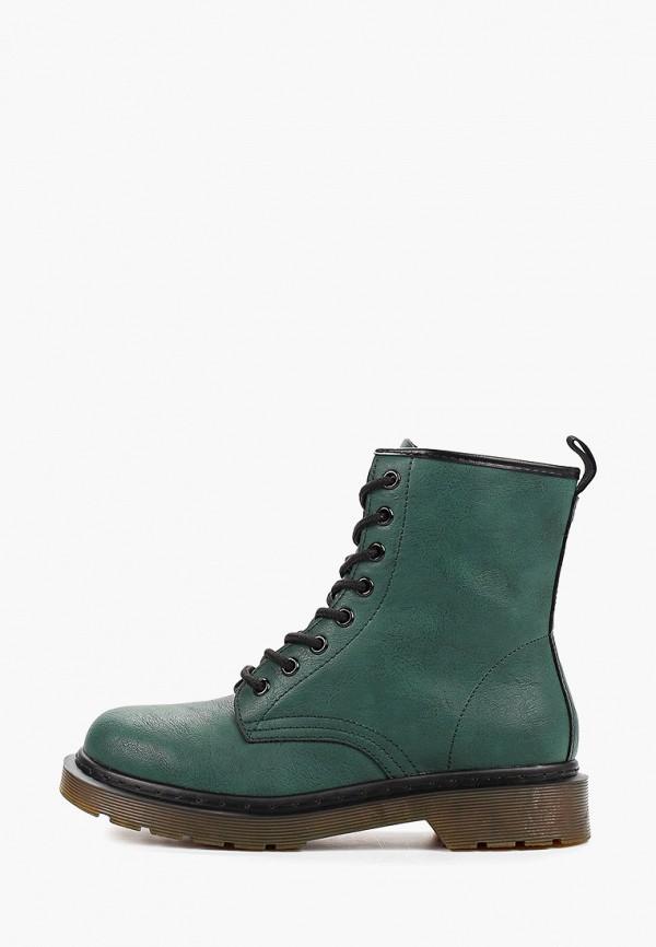 цена Ботинки Martin Pescatore Martin Pescatore MA108AWGISE2 онлайн в 2017 году