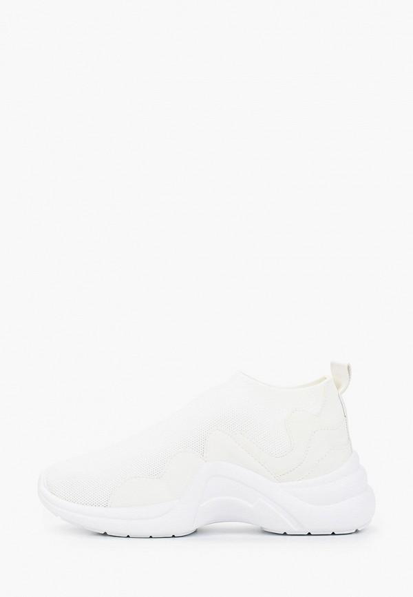 женские кроссовки martin pescatore, белые