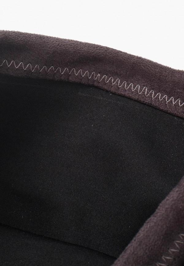 Фото 16 - женские ботфорты Martin Pescatore серого цвета