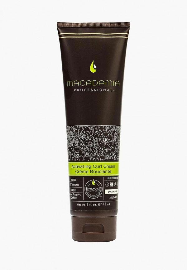 Крем для укладки Macadamia Natural Oil Macadamia Natural Oil MA109LWGEF66 organic natural plant oil 100