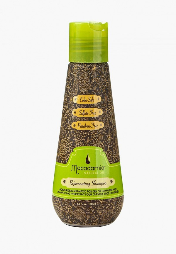 Шампунь Macadamia Natural Oil Macadamia Natural Oil MA109LWGEF75
