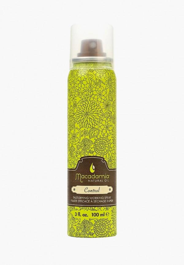 Лак для волос Macadamia Natural Oil Macadamia Natural Oil MA109LWGEF89 масло для волос macadamia natural oil macadamia natural oil ma109lwgef72