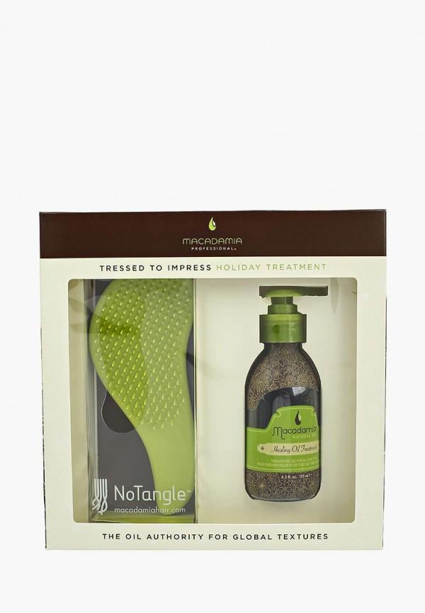 Набор для ухода за волосами Macadamia Natural Oil Macadamia Natural Oil MA109LWHIA43