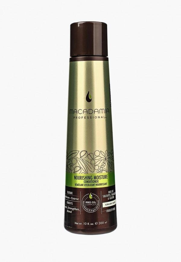 Кондиционер для волос Macadamia Natural Oil Macadamia Natural Oil MA109LWIMJ67 macadamia natural oil окислитель 9% developer macadamia colors 1000мл