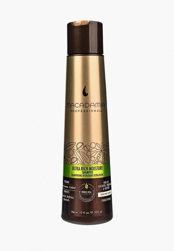 Шампунь Macadamia Natural Oil Macadamia Natural Oil MA109LWIYG88 organic natural plant oil 100