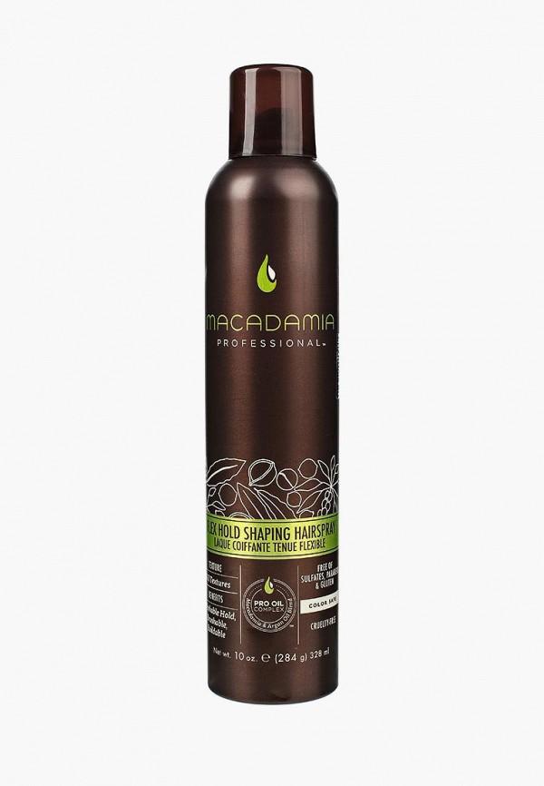 Спрей для укладки Macadamia Natural Oil Macadamia Natural Oil MA109LWIYG93