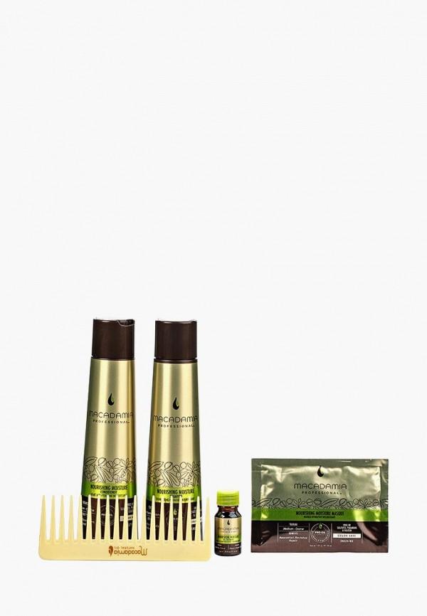 Набор для ухода за волосами Macadamia Natural Oil Macadamia Natural Oil MA109LWOXB27 organic natural plant oil 100