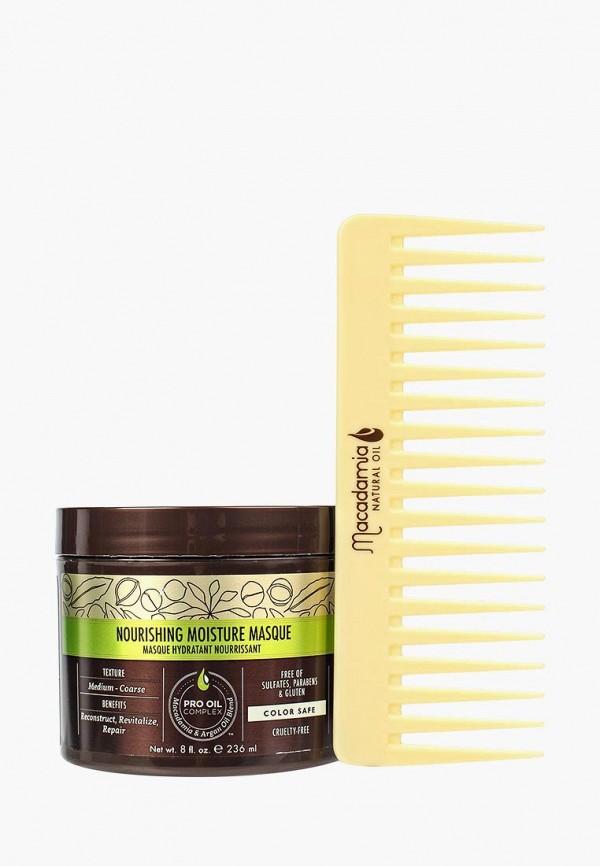 Набор для ухода за волосами Macadamia Natural Oil Macadamia Natural Oil MA109LWREI29