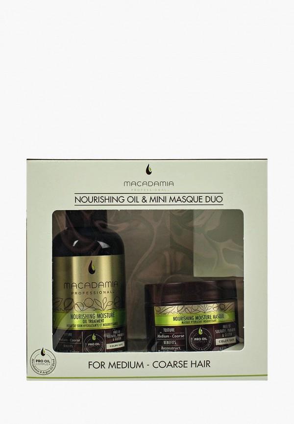 Набор для ухода за волосами Macadamia Natural Oil Macadamia Natural Oil MA109LWSJU56