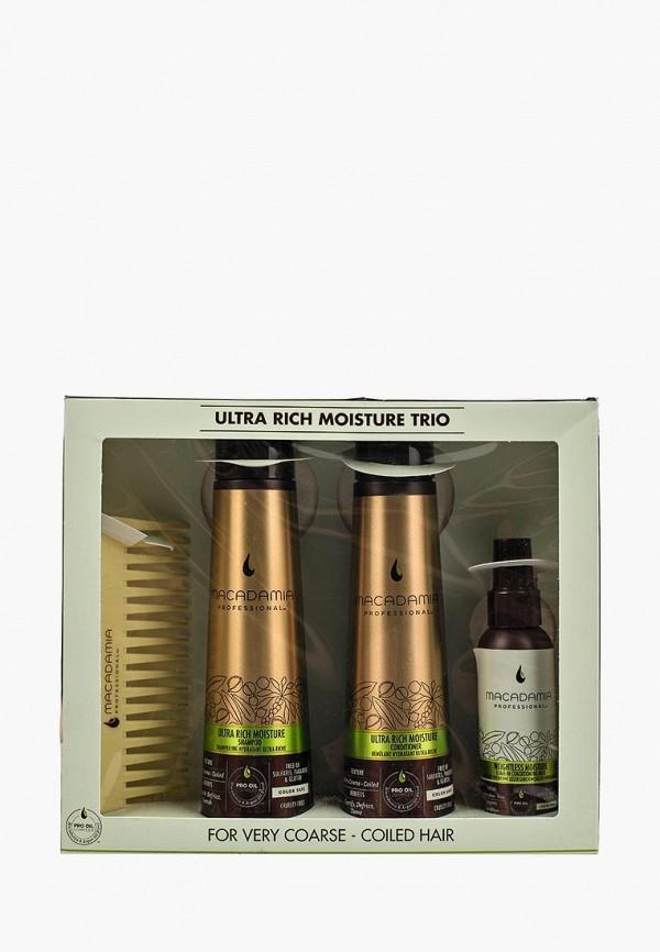 Набор для ухода за волосами Macadamia Natural Oil Macadamia Natural Oil MA109LWSJU57 organic natural plant oil 100