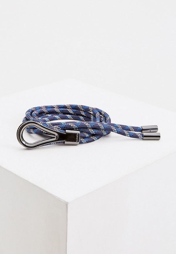 женские подтяжки max&co, синие