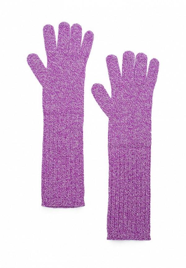 Купить Перчатки Max&Co, MA111DWUCB78, фиолетовый, Осень-зима 2017/2018