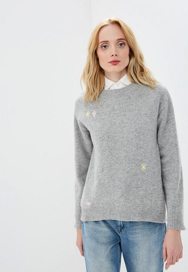 Купить Джемпер Max&Co, ma111ewbyae8, серый, Осень-зима 2018/2019