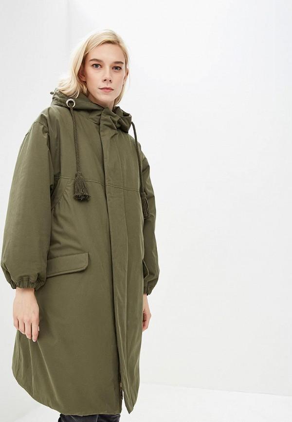 Купить Куртка утепленная Max&Co, REVERSIBLE, ma111ewbyam1, разноцветный, Осень-зима 2018/2019