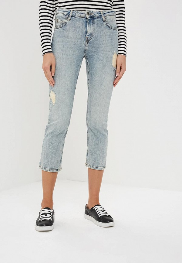 Джинсы Max&Co Max&Co MA111EWBYAP0 джинсы женские max 1227 17 momo co 2015