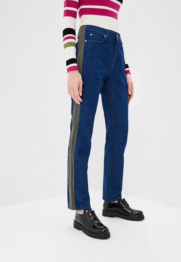 Джинсы Max&Co Max&Co MA111EWBYAP2 джинсы женские max 1227 17 momo co 2015