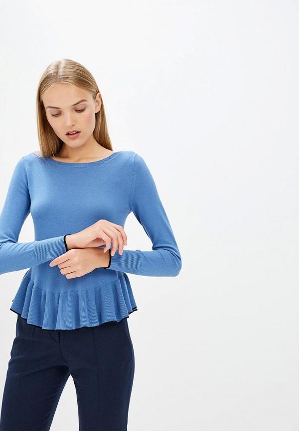 Купить Джемпер Max&Co, ma111ewbyar0, синий, Осень-зима 2018/2019