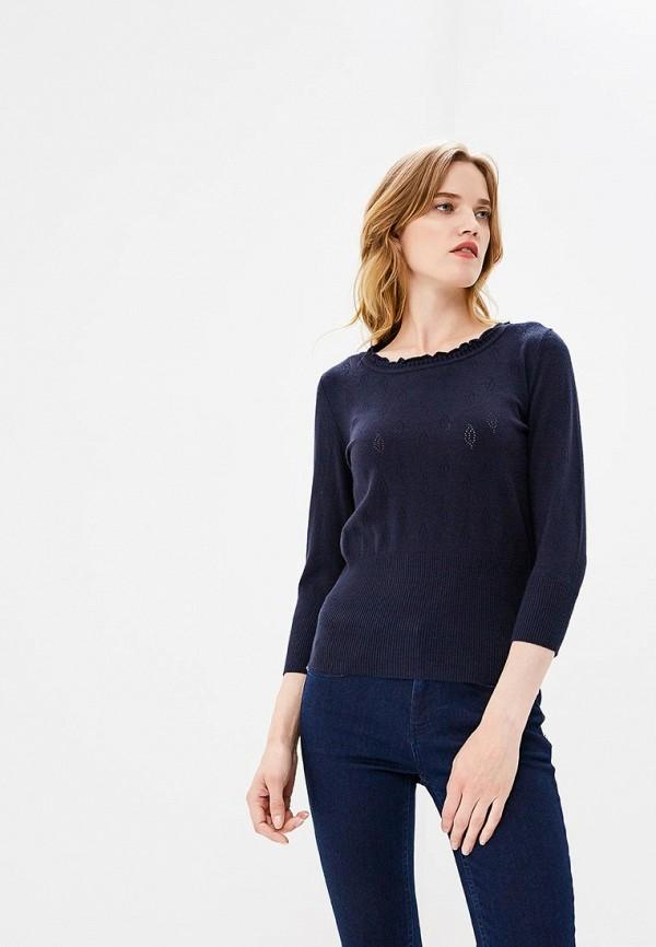 Купить Джемпер Max&Co, ma111ewbyar4, синий, Осень-зима 2018/2019