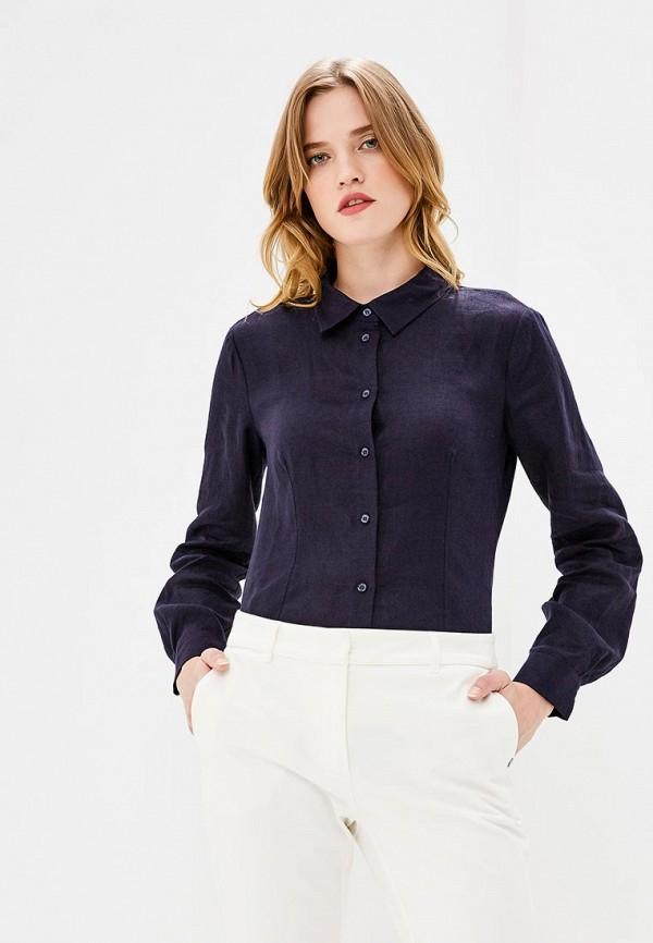Купить Рубашка Max&Co, ma111ewbyar8, синий, Осень-зима 2018/2019