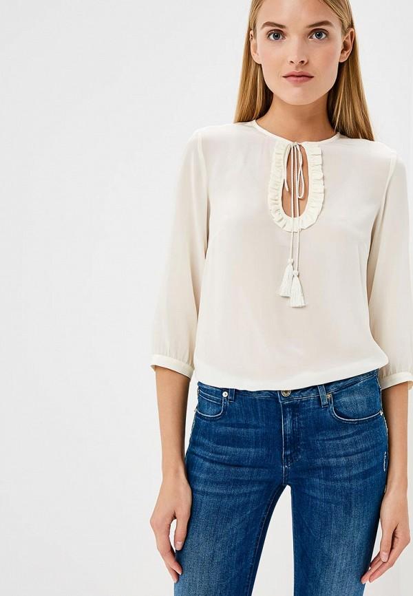 Купить Блуза Max&Co, ma111ewbyar9, белый, Осень-зима 2018/2019