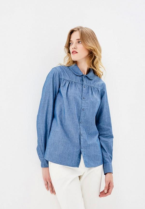 Рубашка джинсовая Max&Co Max&Co MA111EWBYAS4 рубашка max
