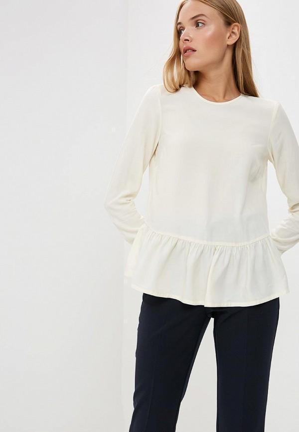 Купить Блуза Max&Co, ma111ewbyas6, белый, Осень-зима 2018/2019