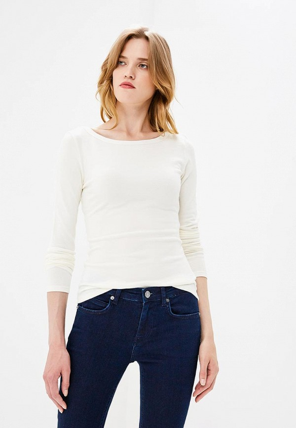 Купить Пуловер Max&Co, ma111ewbyav9, белый, Осень-зима 2018/2019