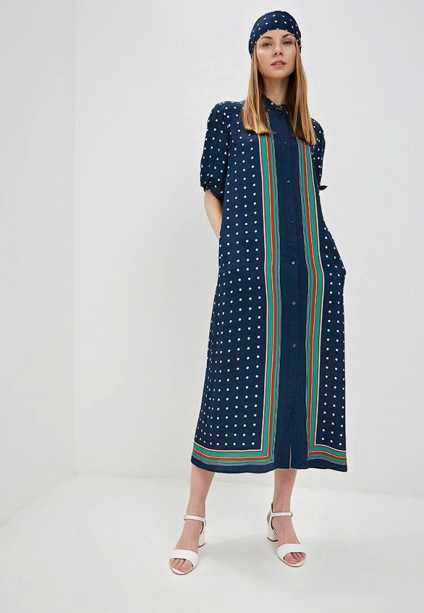 Платье Max&Co Max&Co MA111EWDQJZ1