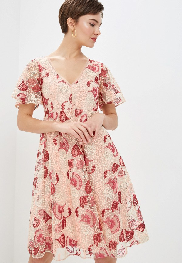 Платье Max&Co Max&Co MA111EWEBNM2 платье max